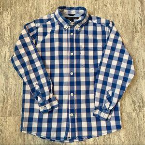 Boys Tommy Hilfiger Shirt, size 7